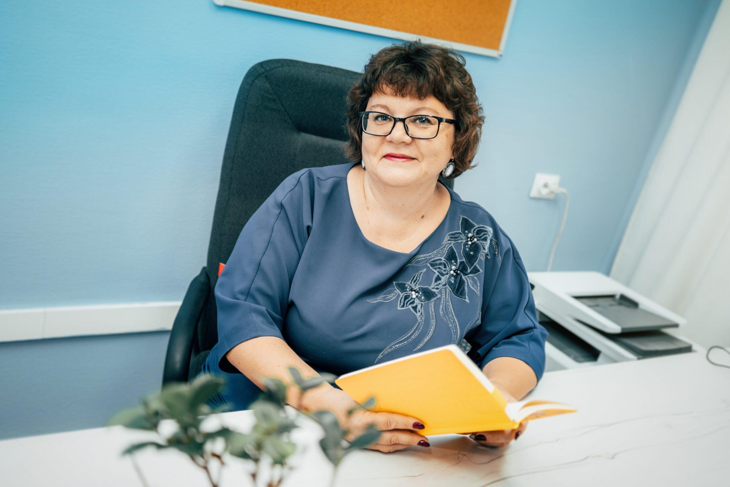Фаизова Светлана Юрьевна