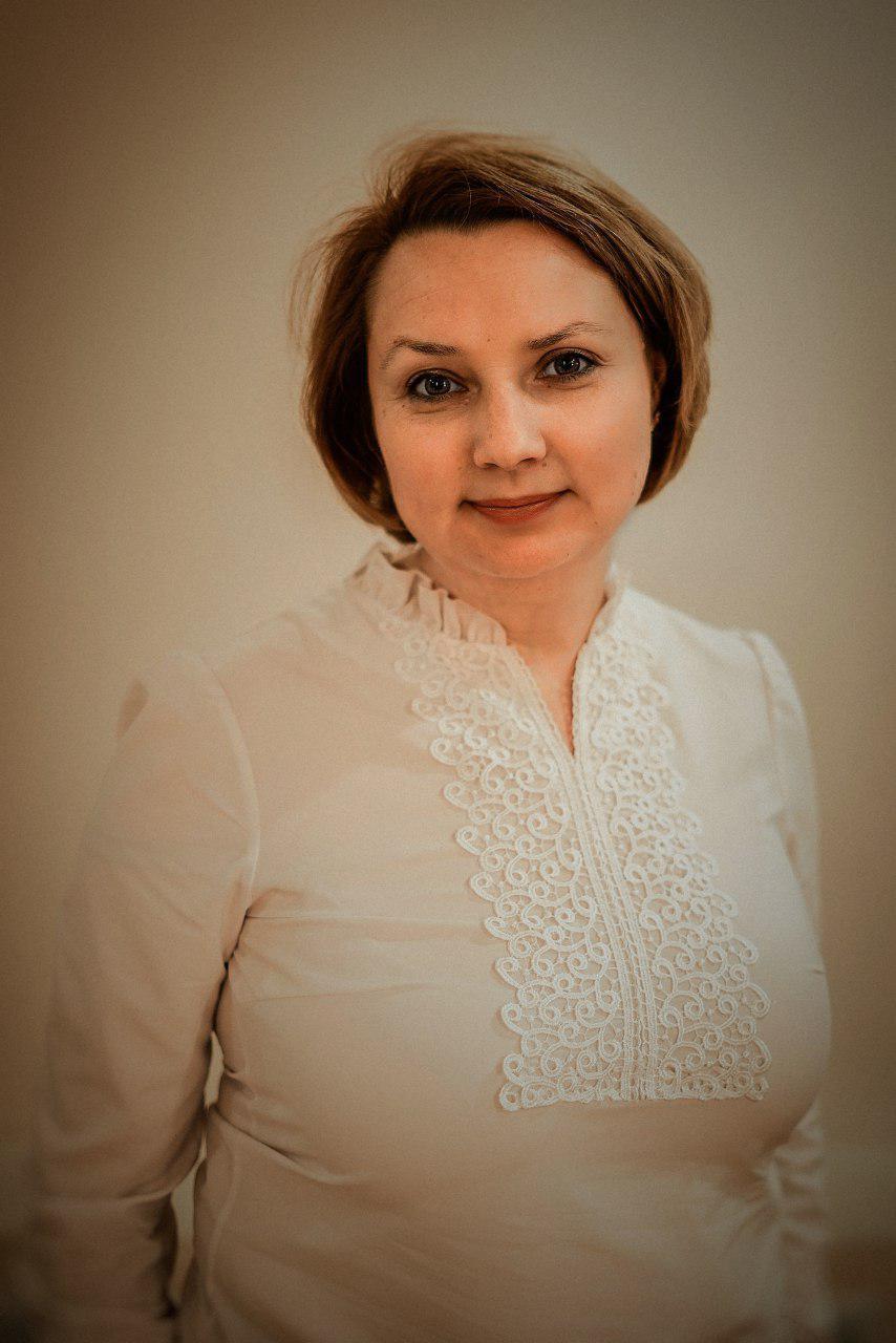 Иванова Елена Римовна