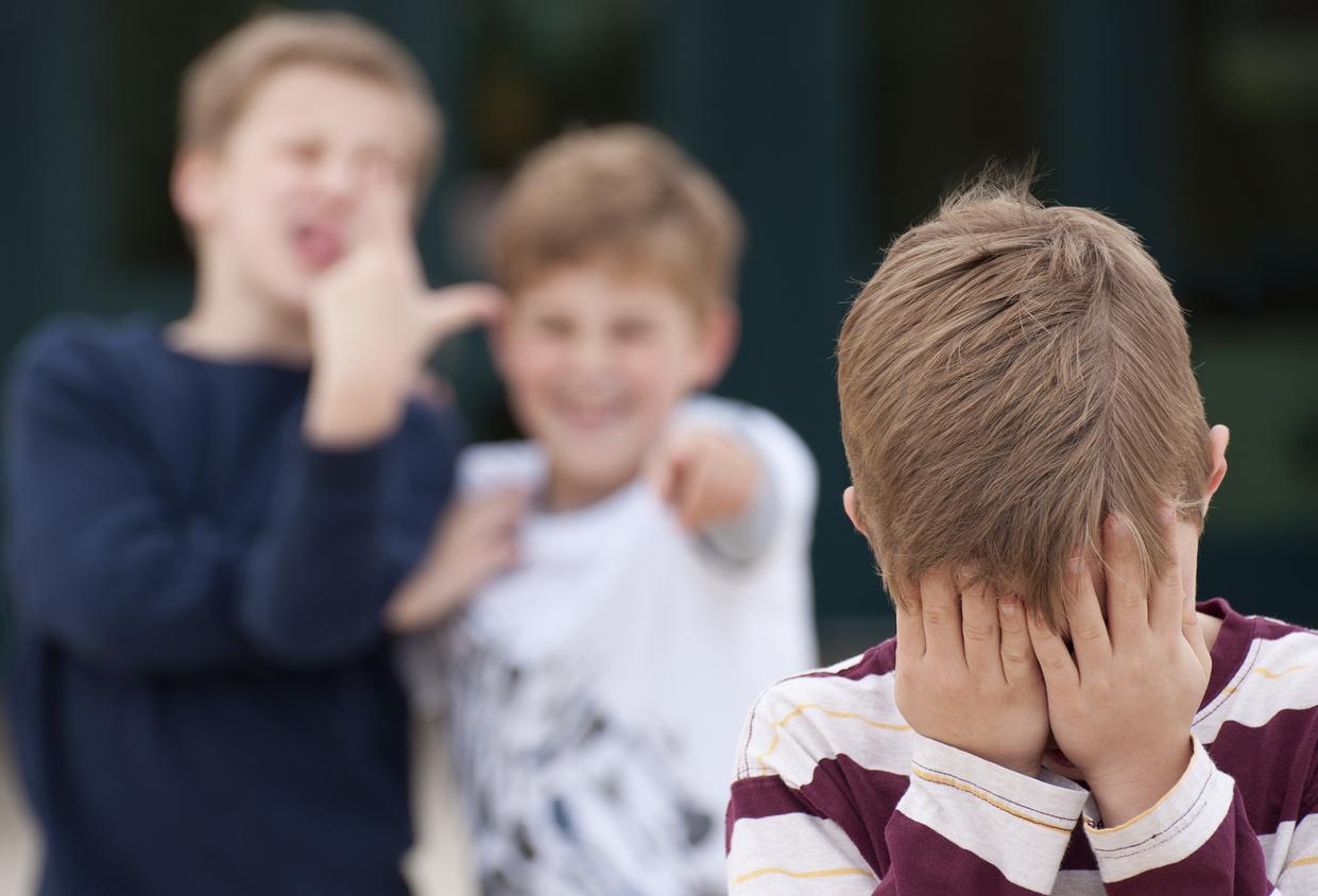 Семинар-практикум<br> «Травля в школе (буллинг)»