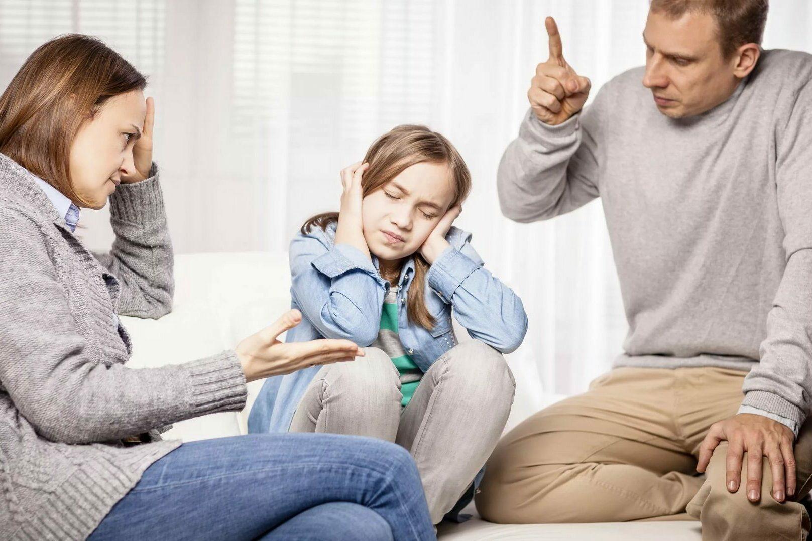 Вебинар <br>«Правильный родитель – неправильный родитель. Родительские ошибки»