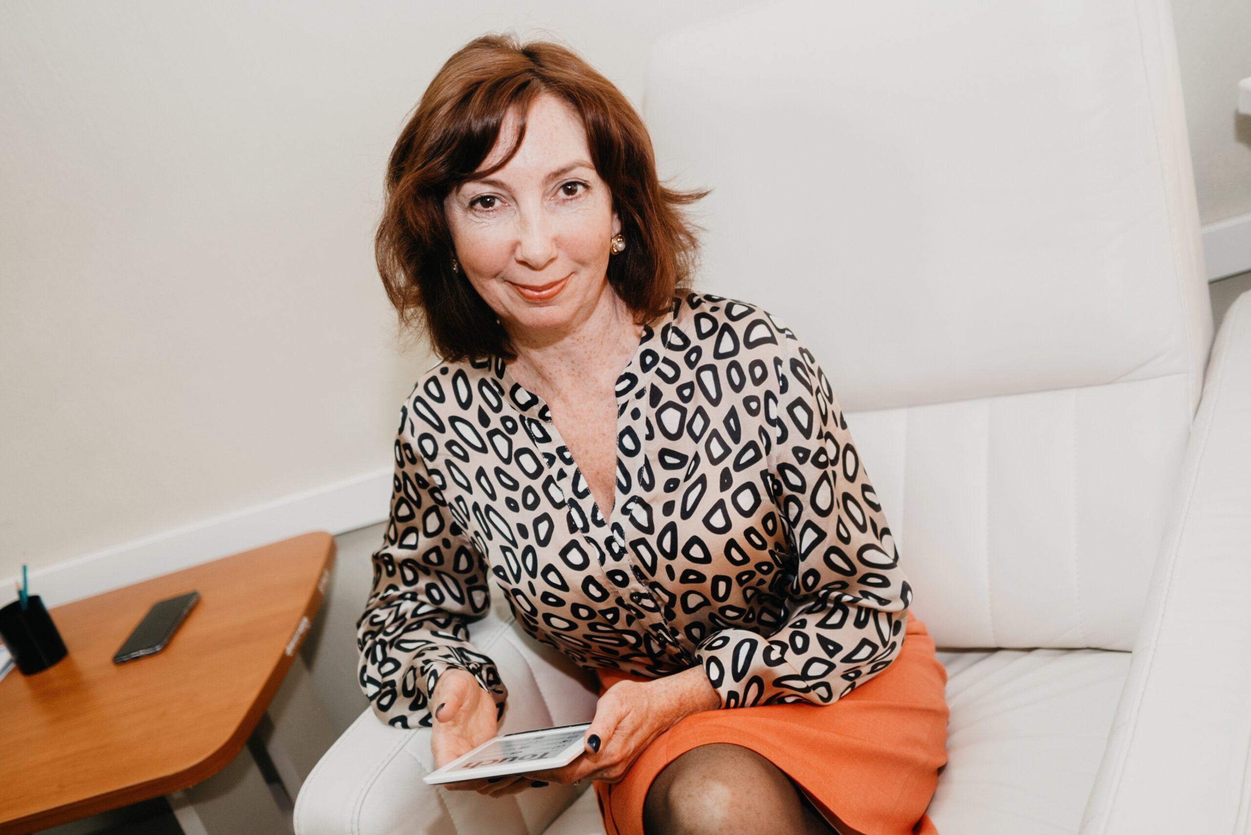 Козырева Евгения Юрьевна