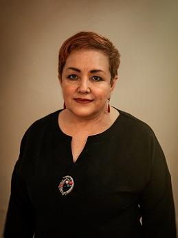 Кислицина Ирина Юрьевна